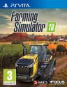 Farming Simulator 2018, PS Vita
