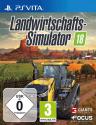Landwirtschafts-Simulator 18, PS Vita [Versione tedesca]