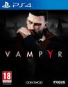 Vampyr, PS4 [Französische Version]