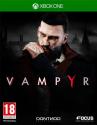 Vampyr, Xbox One [Versione francese]