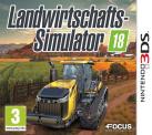 Landwirtschafts-Simulator 18, 3DS