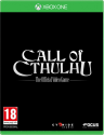 Call of Cthulhu, Xbox One [Versione francese]