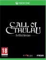 Call of Cthulhu, Xbox One [Französische Version]