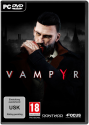 Vampyr, PC, Deutsch