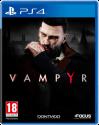 Vampyr, PS4, Deutsch