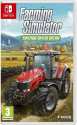 Farming Simulator 17, Switch [Versione francese]