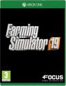Farming Simulator 19, Xbox One