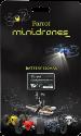 Parrot Batteria - 550 mAh - Per Minidrones