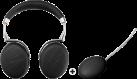 Parrot Zik 3 + Wireless Charger - Kabellos - Schwarz übergenäht