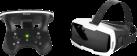 Parrot Pack FPV - Cockpitglasses - Per Parrot Bebop 2