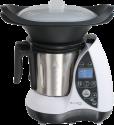 Delta DOP 142 W - Küchenmaschine All-in-One - 1500 Watt - Weiss