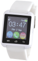 Delta TEC583W - Smartwatch - Bluetooth - Weiss