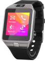 Delta TEC589 - GPS orologio sportivo - Funzione Bluetooth - con la carta SIM - Nero