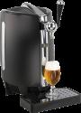 Delta DOM 369 - Macchina della birra - 65 W - Nero