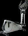 NordicTrack E500 - Elliptique trainer - 20 Niveaux de résistance - Noir/Argent