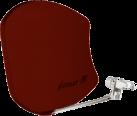Visiosat Bisat-G2 - Parabolantenne - Rot