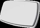 Visiosat Minisat-Quad - SAT-Antenne - Weiss