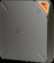LaCie FUEL - Externe Festplatte - 2 TB - Schwarz