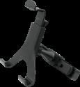 ERARD 6151 - Support de repose-tête - Pour tablette - Noir