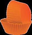 ScrapCooking Papierförmchen, 500 Stück, orange