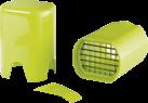 industex Universal Gemüseschneider - Grün
