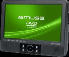 muse M-920 CVB - Lettore DVD portatile - 9  - Nero