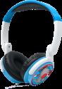 muse M-180 KDB - Casque - 85 dB - Bleu/Rouge