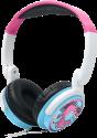 muse M-180 KDG - Casque - 85 dB - Bleu/Rose