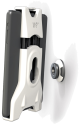 Exelium up150 Supporto per Tablet 7-12, bianco/nero