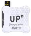 Exelium UP Mobile Empfänger magnetisch Samsung Galaxy S4/S5/Alpha