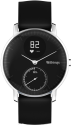 Withings Steel HR - Activity Tracker Armbanduhr - 36mm - Schwarz