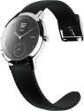 Withings Steel HR - Activity Tracker Armbanduhr - 40mm - Schwarz