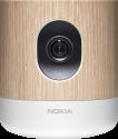 Nokia Home - Video-Monitoring System & Überwachung der Raumluftqualität