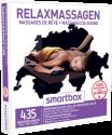 Smartbox Relaxmassagen