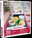 Smartbox Cucine dal mondo