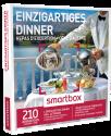 Smartbox Einzigartiges Dinner