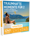 Smartbox Momenti da sogno per 2