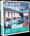 Smartbox Urlaub für Körper & Seele
