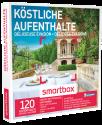 Smartbox Köstliche Aufenthalte