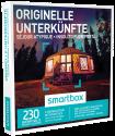 Smartbox Originelle Unterkünfte