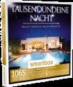 Smartbox Mille e una notte