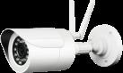 eTIGER ES-CAM3A - IP-Kamera - 1/3 CMOS - Weiss