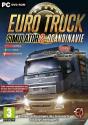 Euro Truck Simulator 2 - Scandinavia, PC [Französische Version]