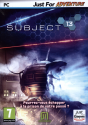 Subject 13, PC