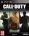Call of Duty : Modern Warfare Trilogy, PS3 [Versione francese]