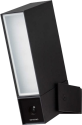 Netatmo Presence - Netzwerk-Überwachungskamera - 4 MP - Schwarz