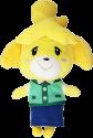 Animal Crossing: Lisa/Reese - Plüsch 22 cm