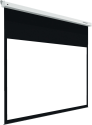 LUMENE Embassy 2 300C - Motorisierte Leinwand - 16:9 305 x 172 cm - Weiss