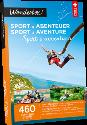 Wonderbox Sport & aventure