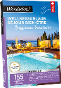 Wonderbox Wellnessurlaub